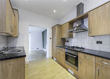 Thumbnail 2 bedroom end terrace house for sale in Montgomery Road, London