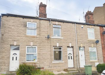 Thumbnail 2 bed terraced house for sale in Henry Street, Eckington, Sheffield