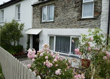 Thumbnail 1 bed cottage for sale in Chapel Street, Camelford