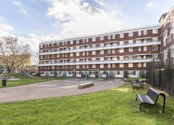 Thumbnail 4 bedroom maisonette for sale in Fellows Court, Weymouth Terrace, London