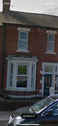 Thumbnail 3 bedroom terraced house to rent in Nelson Street, Carlisle