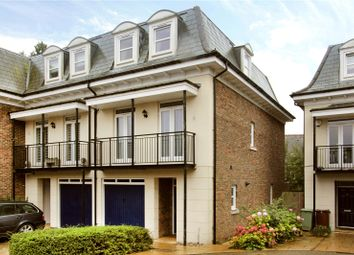 Thumbnail 4 bed semi-detached house for sale in Exchange Mews, Tunbridge Wells, Kent