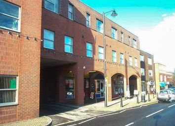 Thumbnail 2 bed flat to rent in Manhattan Place, 132 High Street, Crowthorne, Berkshire