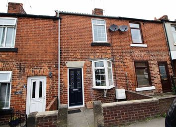 Thumbnail 2 bed terraced house for sale in Over Lane, Belper, Derbyshire