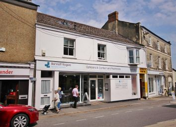 Thumbnail 1 bedroom flat to rent in West Street, Axminster