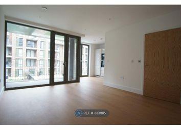 Thumbnail 1 bed flat to rent in Kilburn Park Road, London