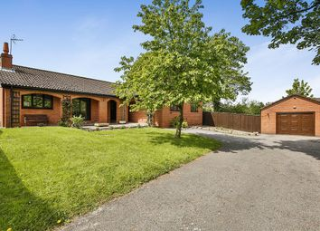 Thumbnail 4 bed bungalow for sale in Newhouse Road, Esh Winning, Durham