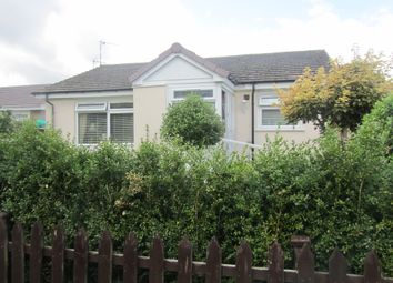 Thumbnail 2 bed detached bungalow to rent in Milton Close, Bedworth, Warwickshire
