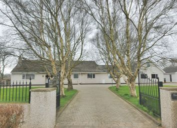 Thumbnail 5 bed bungalow for sale in Smeale Road, Andreas, Isle Of Man