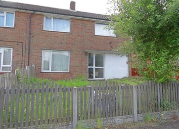 4 bed semi-detached house for sale in Thoresby Road, Rainworth, Mansfield, Nottinghamshire NG21