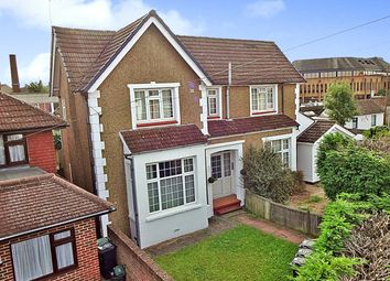 Thumbnail 2 bed flat for sale in Fernleigh, Yattendon Road, Horley, Surrey