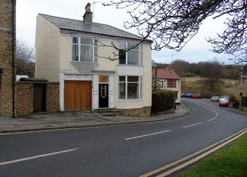 Thumbnail 5 bed semi-detached house for sale in North Terrace, Crook, County Durham