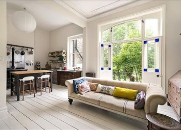 7 bed terraced house for sale in Brondesbury Road, Queen's Park, London NW6