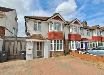 Thumbnail 4 bed property to rent in Park Road, Hounslow