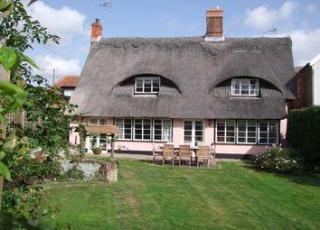 Thumbnail 4 bed detached house for sale in Thurtells Corner, Yoxford, Saxmundham
