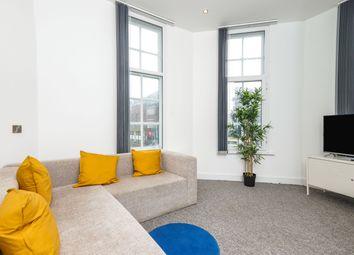 Thumbnail Room to rent in Rockingham Lane, Sheffield