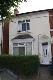 3 bed terraced house for sale in Dean Road, Erdington, Birmingham B23