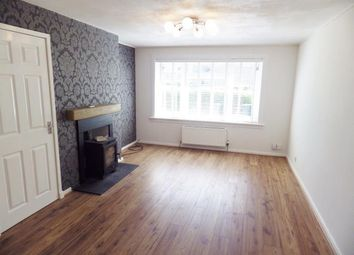 Thumbnail 2 bed terraced house to rent in Firhill Crescent, Firhill, Edinburgh