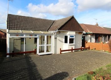 Thumbnail 2 bed detached bungalow for sale in First Avenue, Catherington, Waterlooville