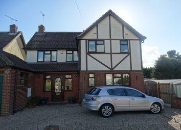 Thumbnail 1 bedroom property to rent in Beckingham Street, Tolleshunt Major, Maldon