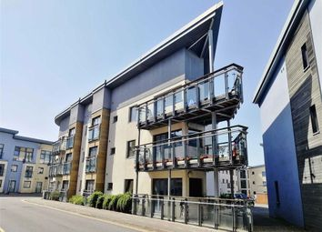 2 bed flat for sale in St Catherines Court, Marina, Swansea, West Glamorgan SA1