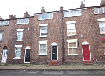 Thumbnail 4 bed terraced house to rent in Paradise Street, Macclesfield