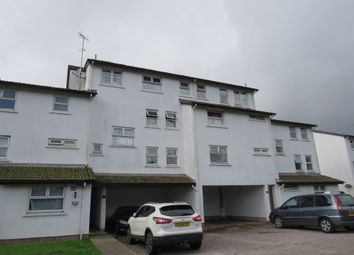 Thumbnail 3 bed flat for sale in Great Western Close, Paignton