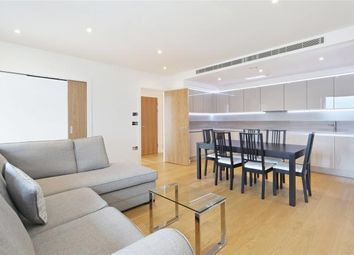 Thumbnail 3 bedroom flat to rent in Holland Park Avenue, Holland Park