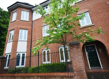 Thumbnail 2 bed flat to rent in Nell Lane, Chorlton, Manchester, Greater Manchester