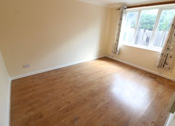 Thumbnail 1 bedroom flat for sale in Nairn Court, Dock Road, Tilbury