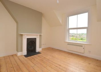 Thumbnail 1 bed flat for sale in Haldon Road, St Davids, Exeter