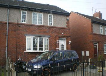 Thumbnail 3 bedroom semi-detached house to rent in Trueman Terrace, Barnsley