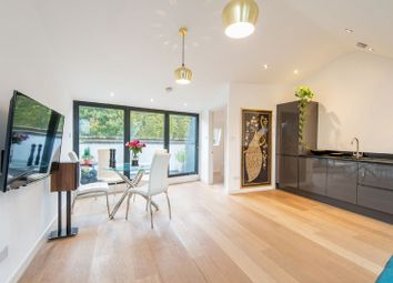 Thumbnail 2 bed duplex for sale in South Hill Park, Hampstead