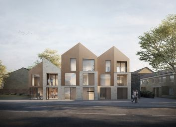 Thumbnail Land for sale in Crownfield Road, London