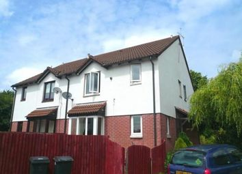 Thumbnail 2 bed semi-detached house to rent in Manston Close, Cardiff