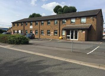 Thumbnail Office to let in Offices & Yard, St. Laurence Avenue, 20/20 Industrial Estate, Maidstone, Kent