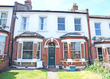 Thumbnail 4 bed terraced house for sale in Underhill Road, East Dulwich, London