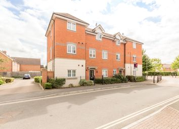 Thumbnail 2 bed flat for sale in Caldecott Chase, Abingdon, Oxfordshire
