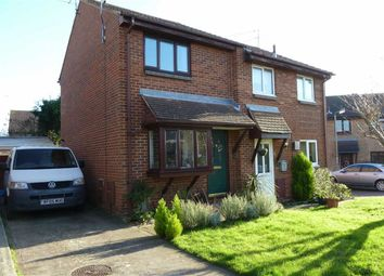 Thumbnail 1 bed semi-detached house to rent in Antares Close, Wokingham, Wokingham