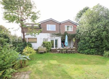 5 bed detached house for sale in Salterns Lane, Hayling Island PO11