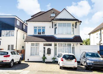 Thumbnail 2 bed flat for sale in Mountfield Road, Finchley