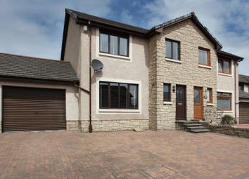 Thumbnail 3 bed semi-detached house for sale in Gardner Crescent, Leven