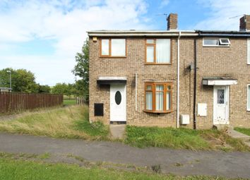 Thumbnail 3 bed property to rent in Dodds Close, Wheatley Hill, Durham