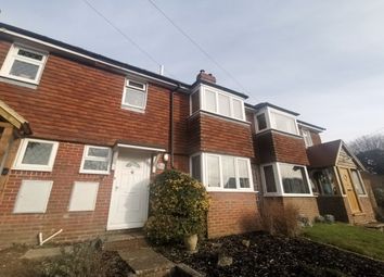 Thumbnail 3 bed terraced house to rent in ., Heathfield