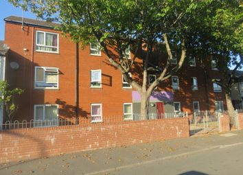 Thumbnail 3 bedroom flat for sale in Skaithmuir Road, Tremorfa, Cardiff
