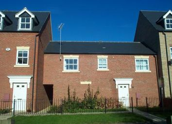 Thumbnail 1 bedroom flat to rent in Usher Drive, Banbury