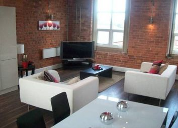 Thumbnail 2 bedroom flat to rent in Atlas Mill, Bentinck Street