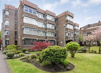 Thumbnail 3 bed flat for sale in Lethington Avenue, 1 Dudley Court, Shawlands, Glasgow