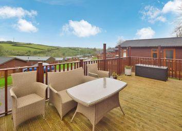3 bed mobile/park home for sale in Devon Hills Holiday Village, Totnes Road, Paignton, Devon TQ4