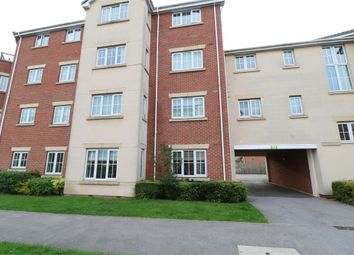 Thumbnail 2 bed flat for sale in Harris Road, Armthorpe, Doncaster, South Yorkshire